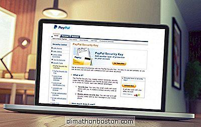 Finanzen: Teenager Researcher: Ihr Paypal Account Kann